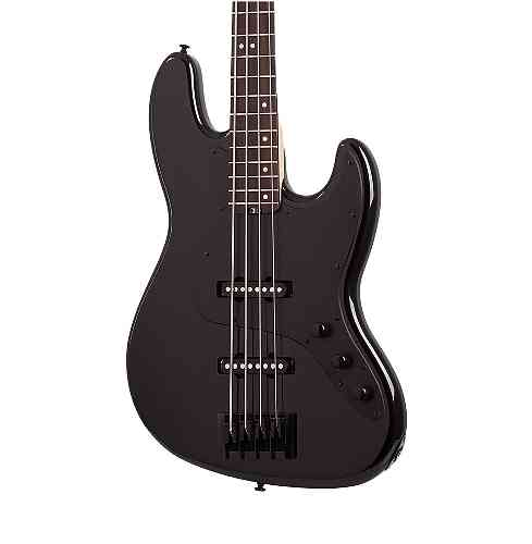 Schecter J-4 GBLK w/ROSEWOOD