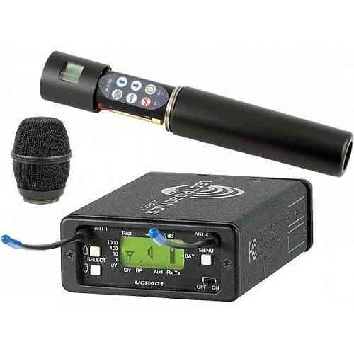 Lectrosonics UCR100-HH (563-588МГц)