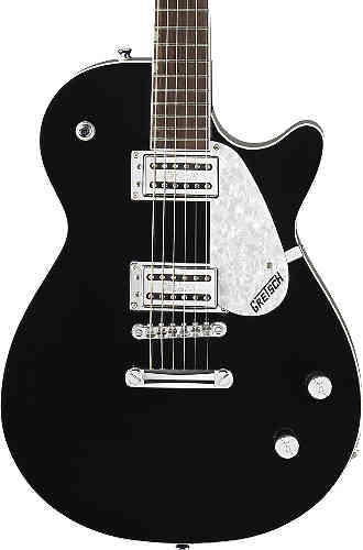 Gretsch G5425 Jet Club, Rosewood Fingerboard Black