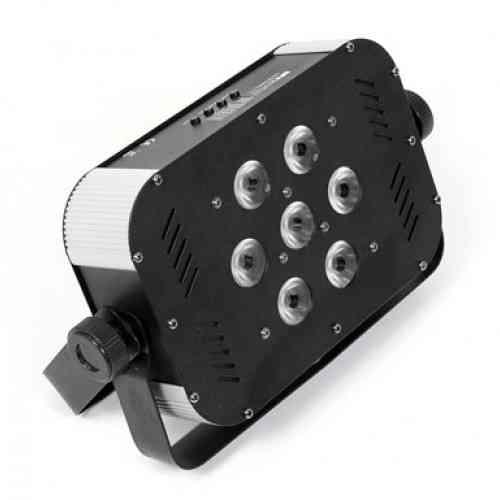 Светодиодная LED панель RGB INVOLIGHT LED PANEL7T #1 - фото 1