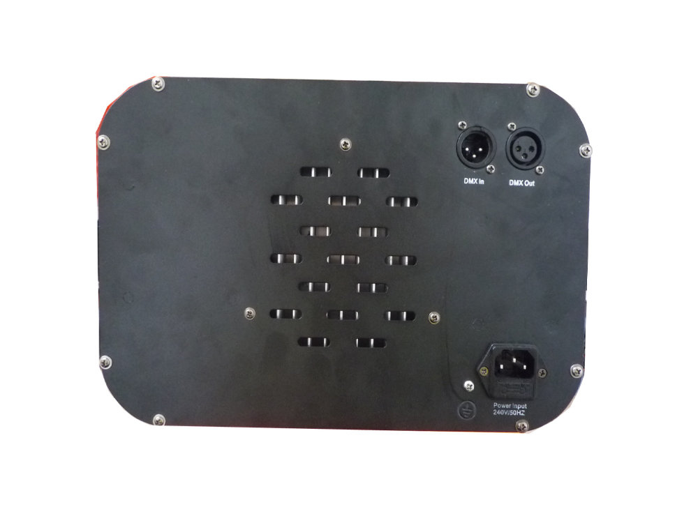 RGB INVOLIGHT LED PANEL7T - фото 2