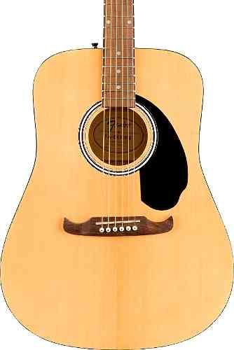 Fender FA-125 Dreadnought WALNUT