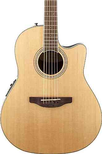 Ovation CS24C-4 Celebrity Standard Mid Cutaway Natural