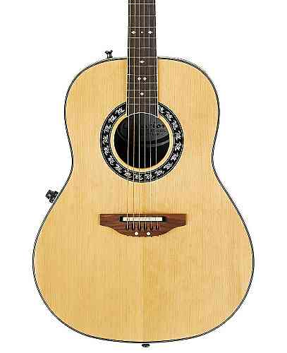 Ovation 1627VL-4GC Glen Campbell Signature Natural