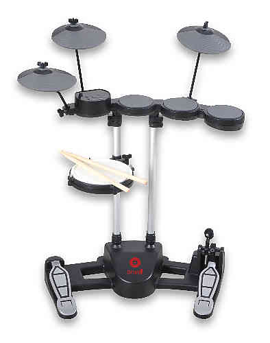 Hitman Drum 1
