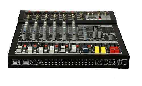 Biema MX-08T