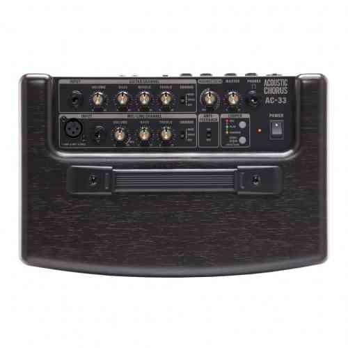 Комбоусилитель для акустической гитары Roland -AC-RW #5 - фото 5