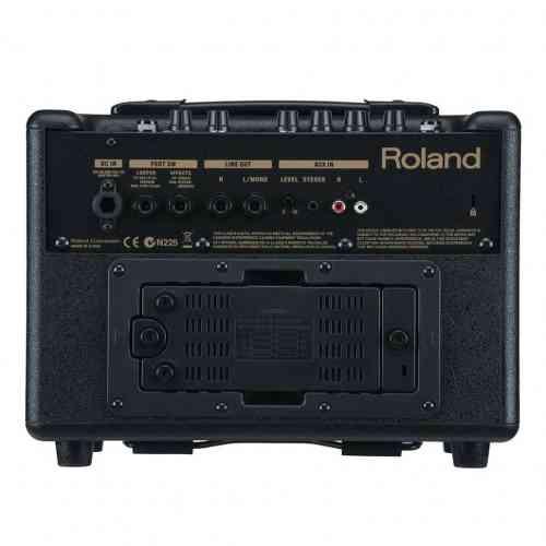 Комбоусилитель для акустической гитары Roland -AC-RW #6 - фото 6