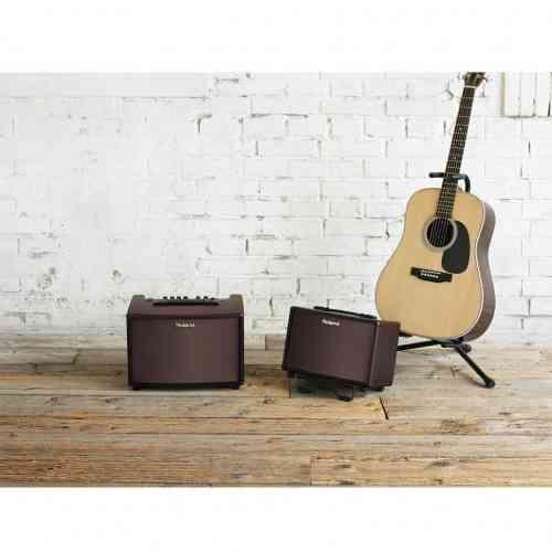 Комбоусилитель для акустической гитары Roland -AC-RW #7 - фото 7