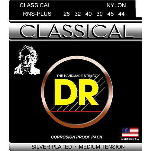DR RNS+ (28-44) NYLON CLASSICAL