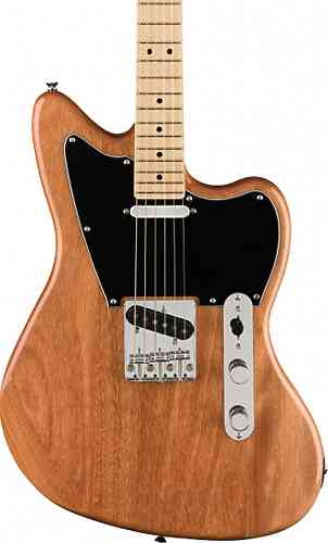 SQUIER Paranormal Offset Telecaster®, Maple Fingerboard, Natural