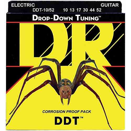 DR DDT-10/52 Drop-Down Tuning