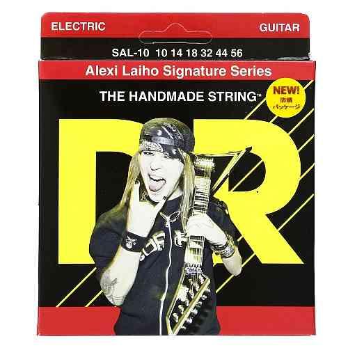 DR Alexi Laiho Signature SAL-10 (10-56)
