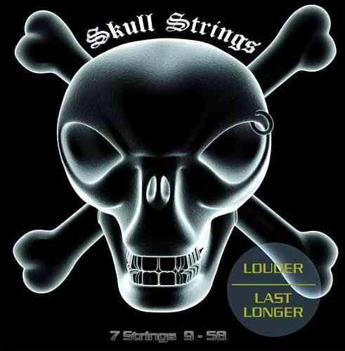 Skull Strings 7S 9-58