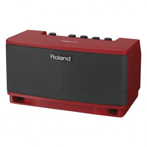 Комбоусилитель для электрогитары Roland CUBE-LT-RD #1 - фото 1