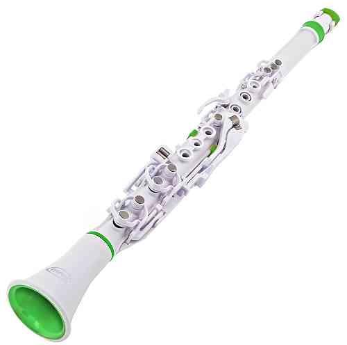 NUVO Clarinéo (White/Green)