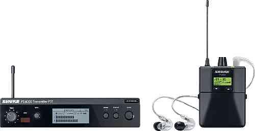 Shure P3TERA K3E 686-710 MHz