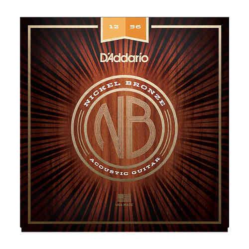 D`Addario NB1256