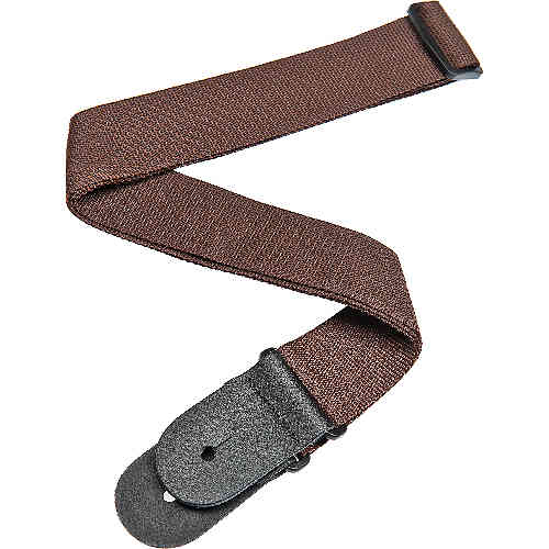 Planet Waves PWS109 POLYPROPYLENE STRAP BROWN