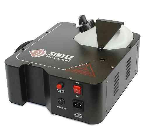 Sintez Fog Machine JL-1500V