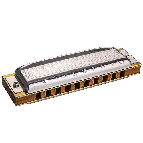 Hohner Blues Harp 532/20 MS C