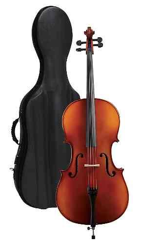 Gewa Cello outfit Europe 1/2