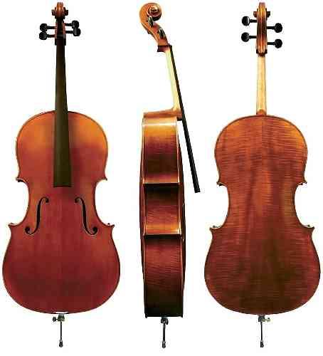 Gewa Cello Maestro 6