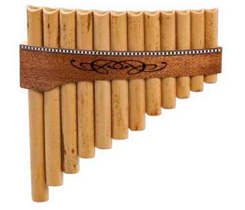 Gewa Pan Pipes Premium G 12