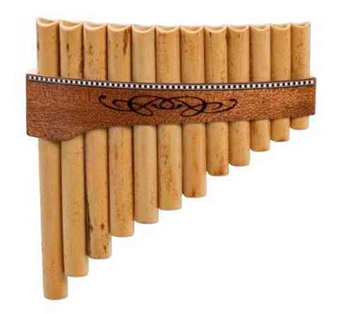 Gewa Pan Pipes Premium C 12