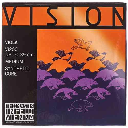 Thomastik Vision VI200