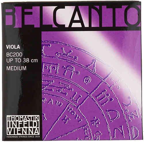 Thomastik Belcanto BC200