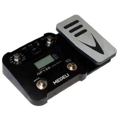 MEDELI GP-120 процессор эффектов
