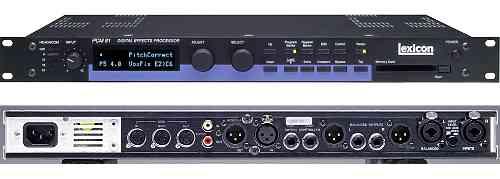 Lexicon PCM-81