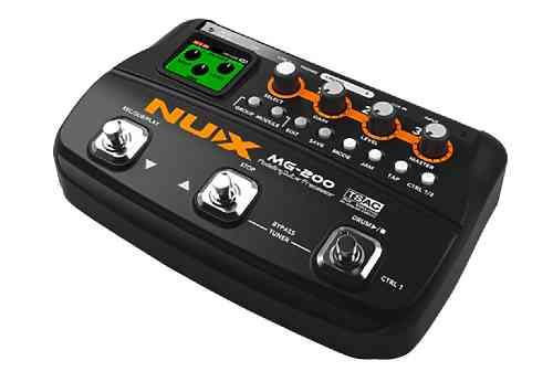Nux MG-200