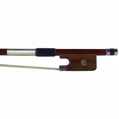 ANTON BRETON AB-110C Brazilwood Student Cello Bow 1/2