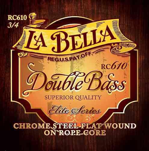 La Bella RC610