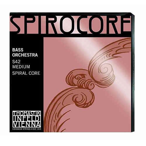 Thomastik Spirocore Orchestra S42