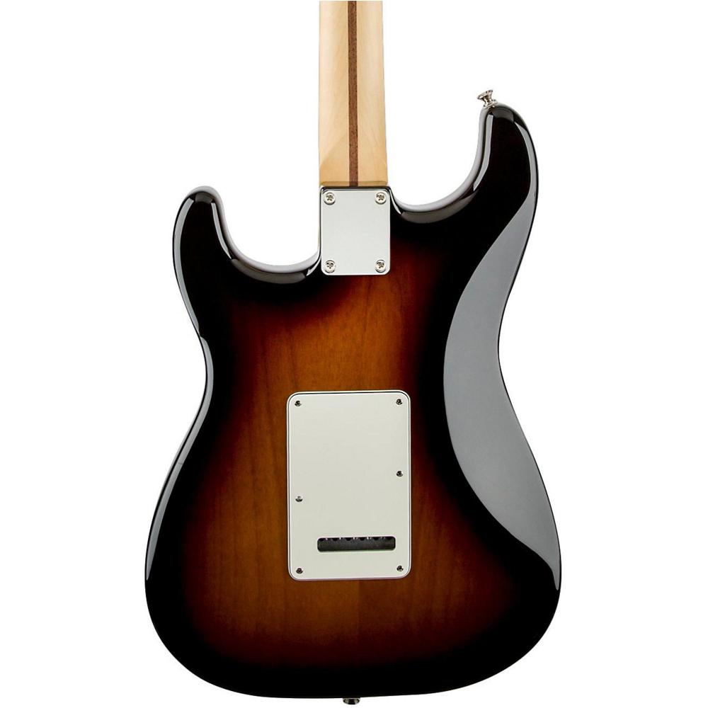 Fender Standard Stratocaster RW Brown Sunburst Tint - фото 5
