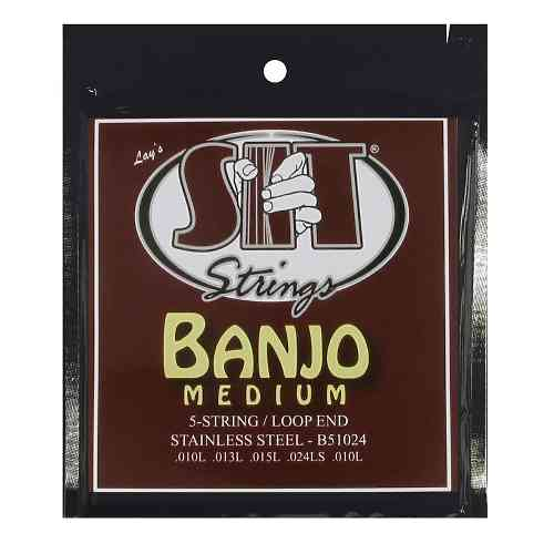 Sit Strings B51024