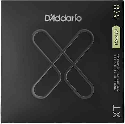 D`Addario XTJ0920