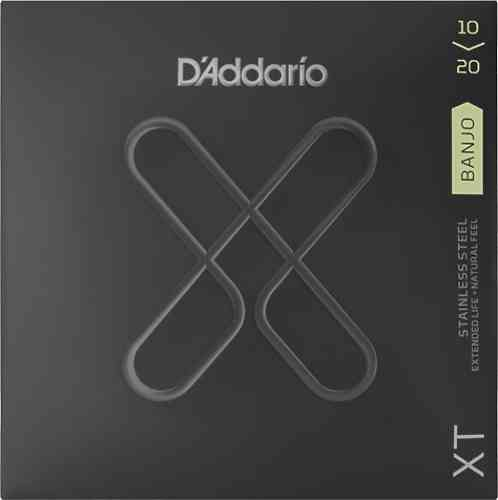 D`Addario XTJ1020