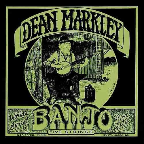 Dean Markley  2304