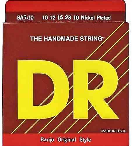 DR BA5-10