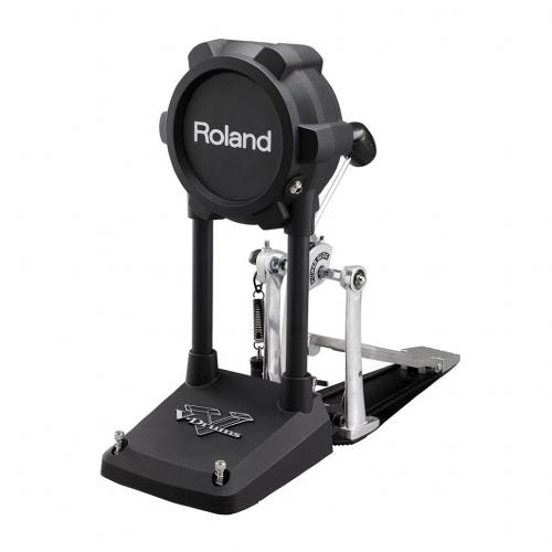 Электронный пэд ROLAND KD-9 #1 - фото 1