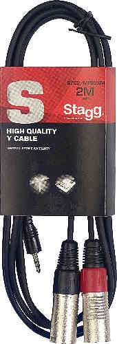 Stagg SYC2/MPS2XM