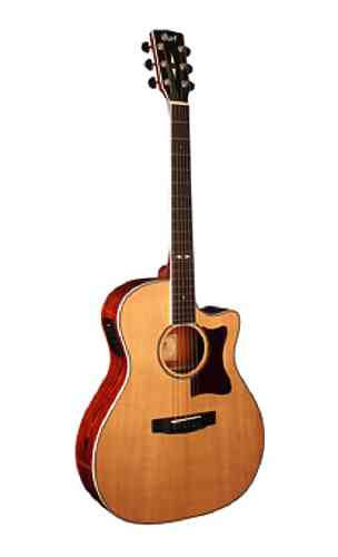 Cort GA5F-CB-NAT Grand Regal Series