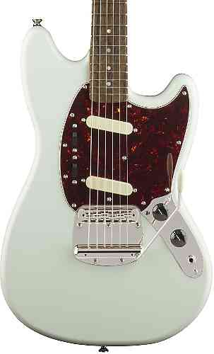 Fender SQUIER SQ CV 60s MUSTANG LRL SNB