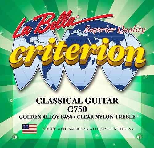 La Bella C750 Criterion