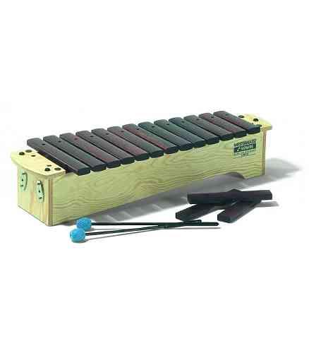 Sonor 23200001 Orff Meisterklasse SKX 10