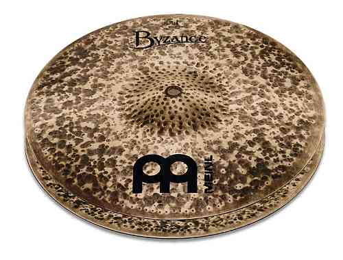 Meinl B15BADAH Byzance Dark Big Apple